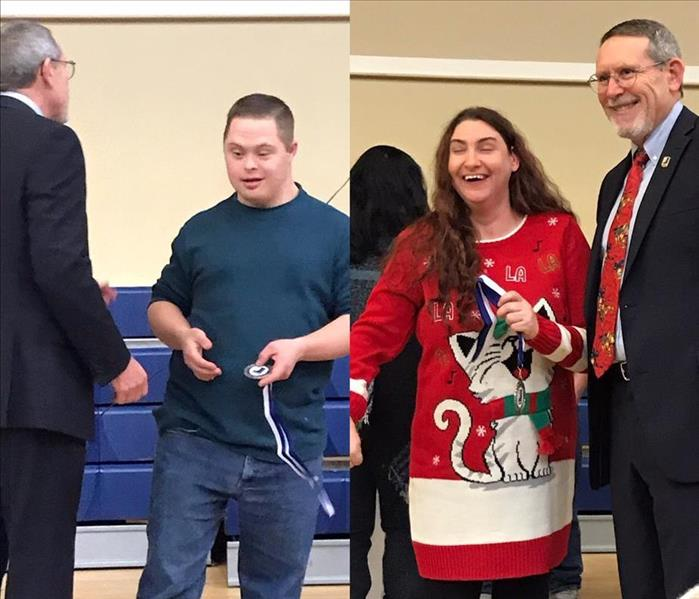 Goodwill's Employee Holiday Awards Party