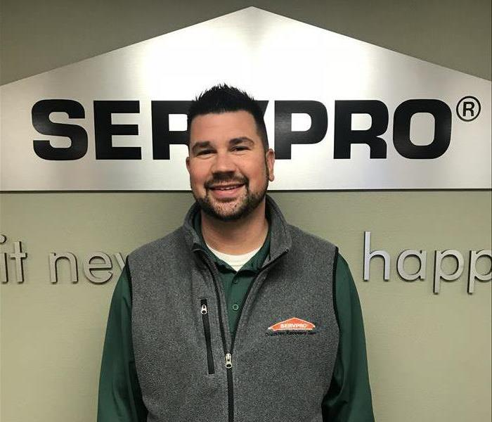 Community SERVPRO Operations Manager Kelley Selected for Prestigious State Leadership Program
