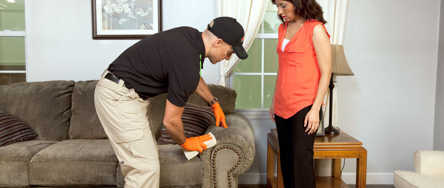 Muskogee, OK carpet upholstery cleaning