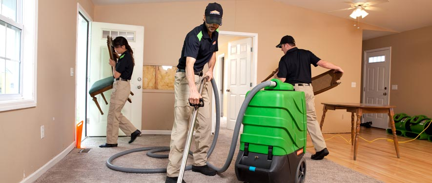 Muskogee, OK cleaning services